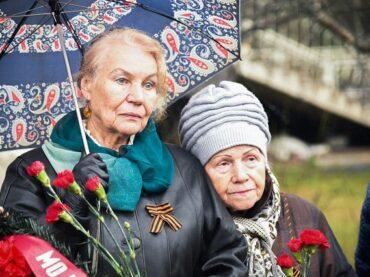 Митинги и памяти прошли в Заневском поселении