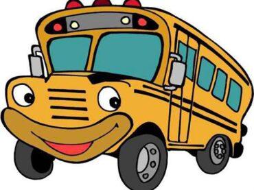 Льготный янинский автобус