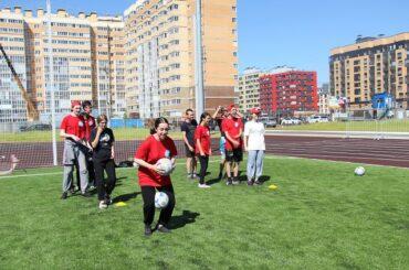 Спартакиада для молодежи