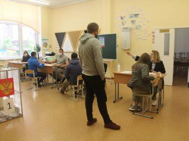 Заневское поселение определило лидеров общественного мнения на праймериз