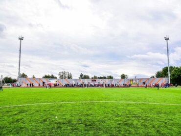 Еще одно новое сооружение Ленобласти включено во Всероссийский реестр спортивных объектов