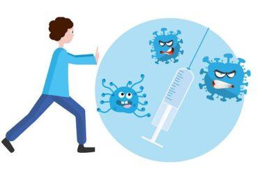 За вакцинацию – спортивный подарок