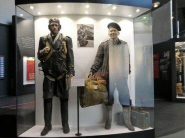 Маршрут выходного дня: как советские летчики защищали Дорогу жизни