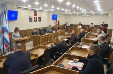 Представители совета депутатов делегированы в администрацию Заневского поселения